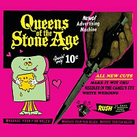 Queens Of The Stone Age – Make It Wit Chu
