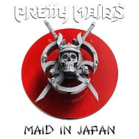 Pretty Maids – Maid in Japan – Future World LP