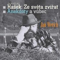 Jan Werich, Miroslav Horníček – Hašek: Ze světa zvířat CD
