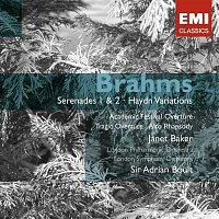 Sir Adrian Boult, Dame Janet Baker – Brahms: Serenades Nos. 1 & 2 & Haydn Variations