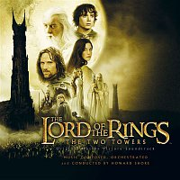 Various Artists.. – Lord Of The Rings 2-The Two Towers Original Motion Picture Soundtrack