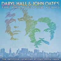 Přední strana obalu CD The Philadelphia Years