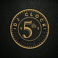 DJ Clock – The Fifth Tick