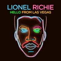 Lionel Richie – Hello From Las Vegas [Deluxe]