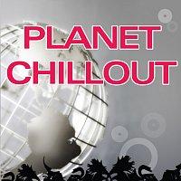 Gabriela Vega, Joe Góngora, Fernando Díaz de la Pena González – Planet Chillout