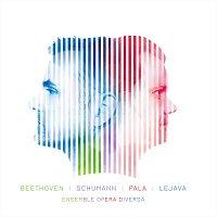 Milan Paľa, Ensemble Opera Diversa – Beethoven / Schumann / Pala / Lejava