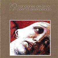Luis Eduardo Aute – 20 Canciones de Amor y un Poema Desesperado (Remasterizado)