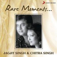 Jagjit Singh, Chitra Singh – Rare Moments