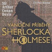 Petr Kostka – Doyle: Vánoční příběhy Sherlocka Holmese