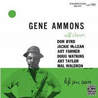 Přední strana obalu CD Jammin' With Gene