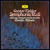 Chicago Symphony Orchestra, Claudio Abbado – Mahler: Symphony No. 6