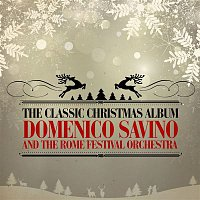 Domenico Savino – The Classic Christmas Album