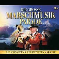 Různí interpreti – Die Grosse Marschmusik Parade - Set