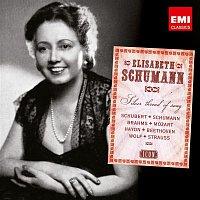 Elisabeth Schumann, Gerald Moore – Icon: Elisabeth Schumann