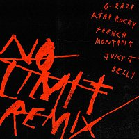 G-Eazy, A$AP Rocky, French Montana, Juicy J, Belly – No Limit REMIX