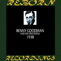Benny Goodman – 1938 (HD Remastered)