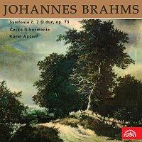 Česká filharmonie, Karel Ančerl – Brahms: Symfonie č. 2 D dur