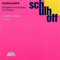 Tomáš Víšek – Schulhoff: Sonáty a suity pro klavír