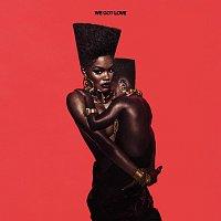 Teyana Taylor – We Got Love