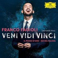 Franco Fagioli, Il Pomo d'Oro, Zefira Valova – Veni, Vidi, Vinci
