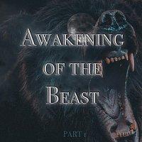Přední strana obalu CD Awakening of the Beast, Pt.1