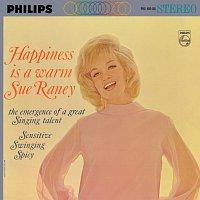 Sue Raney – Happiness Is A Warm Sue Raney