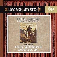 Fritz Reiner, Richard Strauss – Strauss: Don Quixote, Don Juan