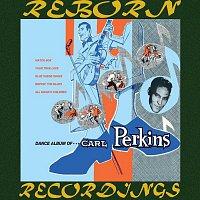 Carl Perkins – Dance Album (HD Remastered)