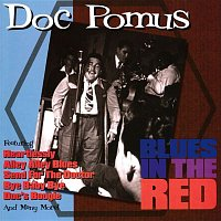 Doc Pomus – Blues In The Red