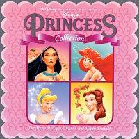 Různí interpreti – Princess Collection