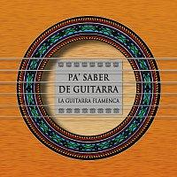 Různí interpreti – Pa Saber De Guitarra