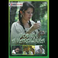 Různí interpreti – Vodník a Karolínka – DVD