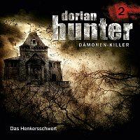 Přední strana obalu CD 02: Das Henkersschwert