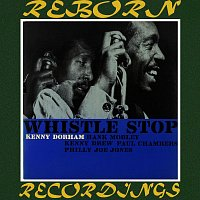 Kenny Dorham – Whistle Stop (HD Remastered)