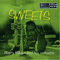 "Harry ""Sweets"" Edison – Sweets"