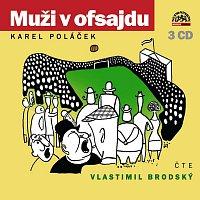 Přední strana obalu CD Poláček: Muži v ofsajdu