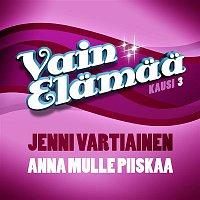 Jenni Vartiainen – Anna mulle piiskaa