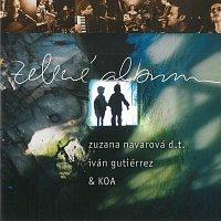 Zuzana Navarová – Zelené album
