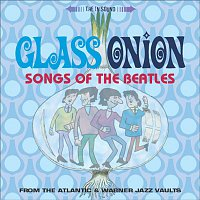 Aretha Franklin – GLASS ONION: SONGS OF THE BEATLES