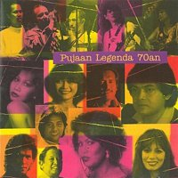 Various Artists.. – Pujaan Legenda 70'an