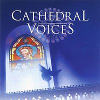 Andrew Parrott – Cathedral Voices - Sacred Choruses