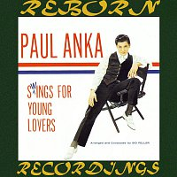 Paul Anka – Swings For Young Lovers (HD Remastered)