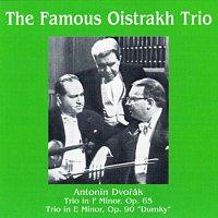 Oistrakh Trio – The Famous Oistrakh Trio