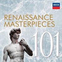 Různí interpreti – 101 Renaissance Masterpieces