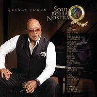 Přední strana obalu CD Q: Soul Bossa Nostra