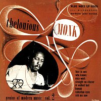 Thelonious Monk – Genius Of Modern Music [Vol.2, Expanded Edition]
