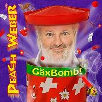 Peach Weber – GaxBomb!