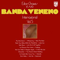 Erlon Chaves – Banda Veneno Internacional [Vol. 5]