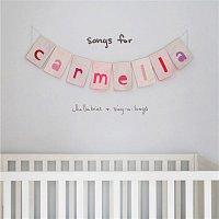 Christina Perri – songs for carmella: lullabies & sing-a-longs