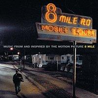 Různí interpreti – 8 Mile
